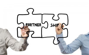 Partnership-working